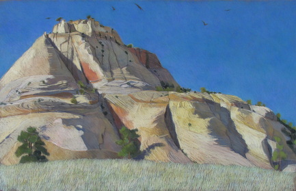 Slickrock, Boulder Utah, southwest landscape, Scotty Mitchell
